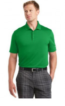 Nike Golf Dri-FIT Players Polo with Flat Knit Collar. 838956
