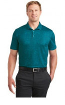Nike Golf Dri-FIT Crosshatch Polo. 838965