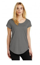 Alternative Origin Cotton Modal T-Shirt. AA3499