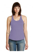 Alternative Shirttail Satin Jersey Tank. AA4031