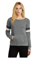 Alternative Maniac Sport Eco-Fleece Sweatshirt. AA9583