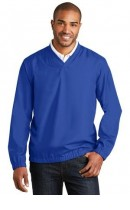 Port Authority Zephyr V-Neck Pullover. J342