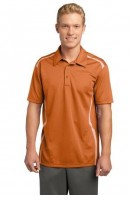 CLOSEOUT Sport-Tek Vector Sport-Wick Polo. ST670
